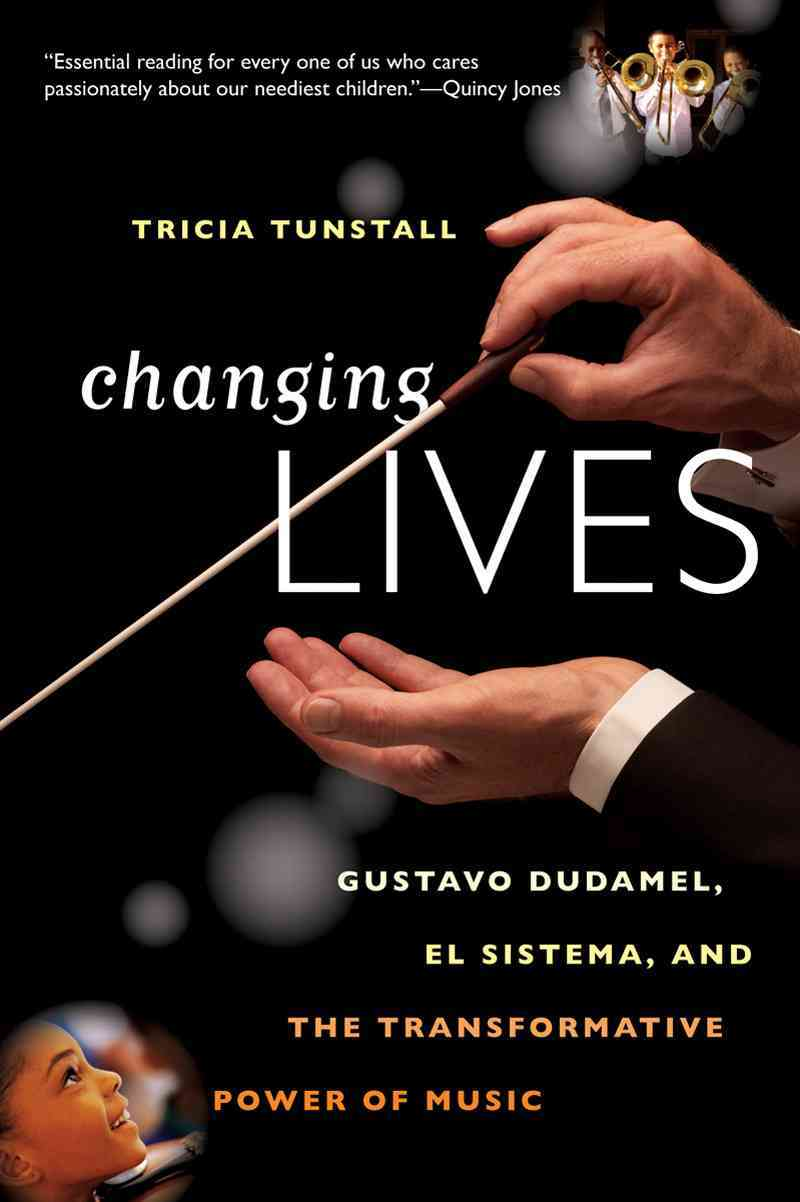 Changing Lives By Tunstall, Tricia